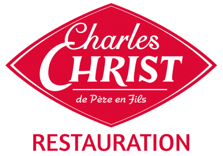 Charles Christ Restauration