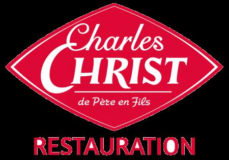 Charles Christ Restauration